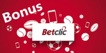 Betclic - Apostas desportivas e casino online