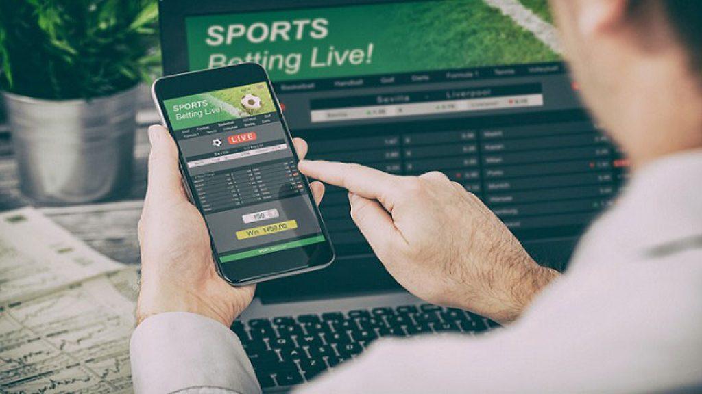 Aplicações de Apostas Desportivas em Portugal