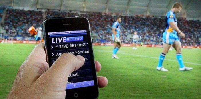 Como assistir a jogos de futebol em direto