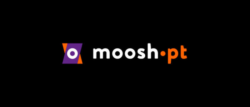 Bónus promocional Moosh