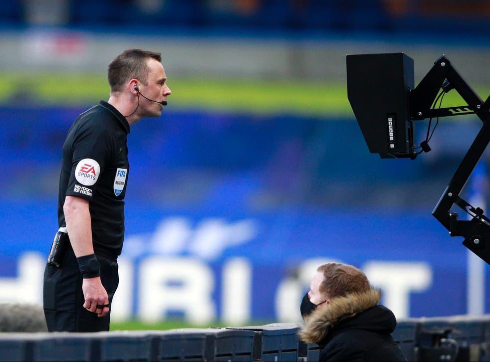 EURO 2020: Primeira edição com Árbitro Assistente de Vídeo (VAR)