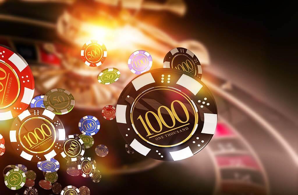 Casinos online legais em Portugal 2021