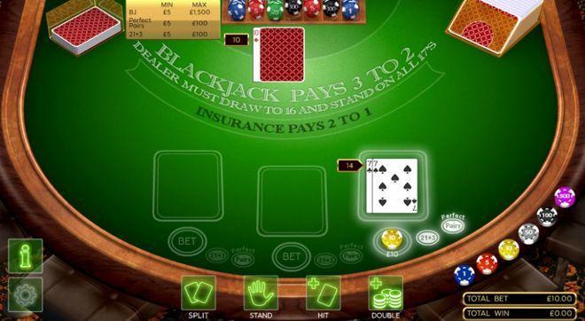 Blackjack Online em Portugal – como jogar?