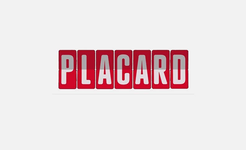 Placard - Apostas Desportivas Online