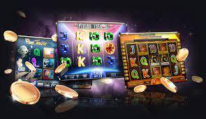 Melhores Slots Online em Portugal 2021