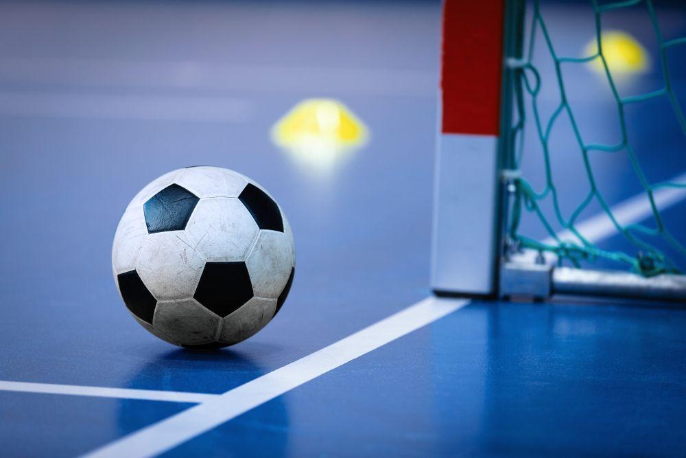 Guia Sobre Como Apostar no Futsal